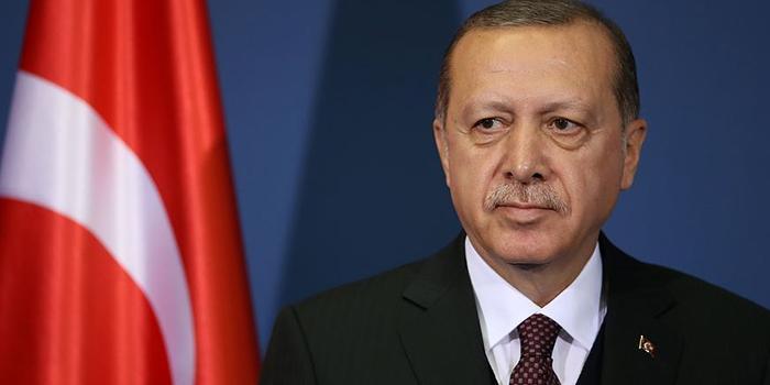 Эрдоган возложил ответственность за кровопролитие на Ближнем Востоке на США и Израиль
