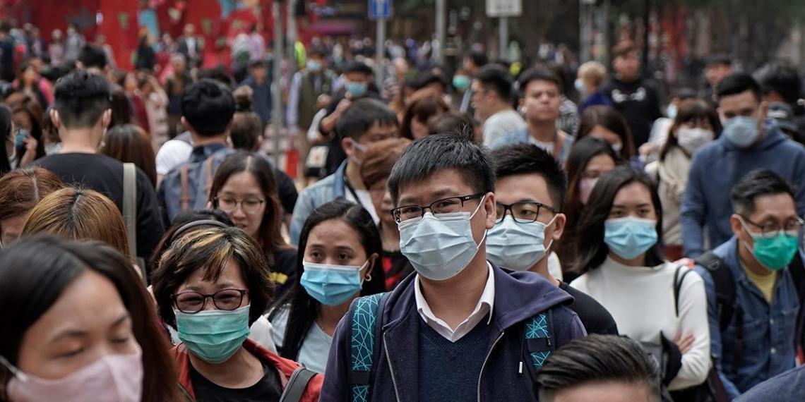 Скрывающих коронавирус китайцев будут казнить