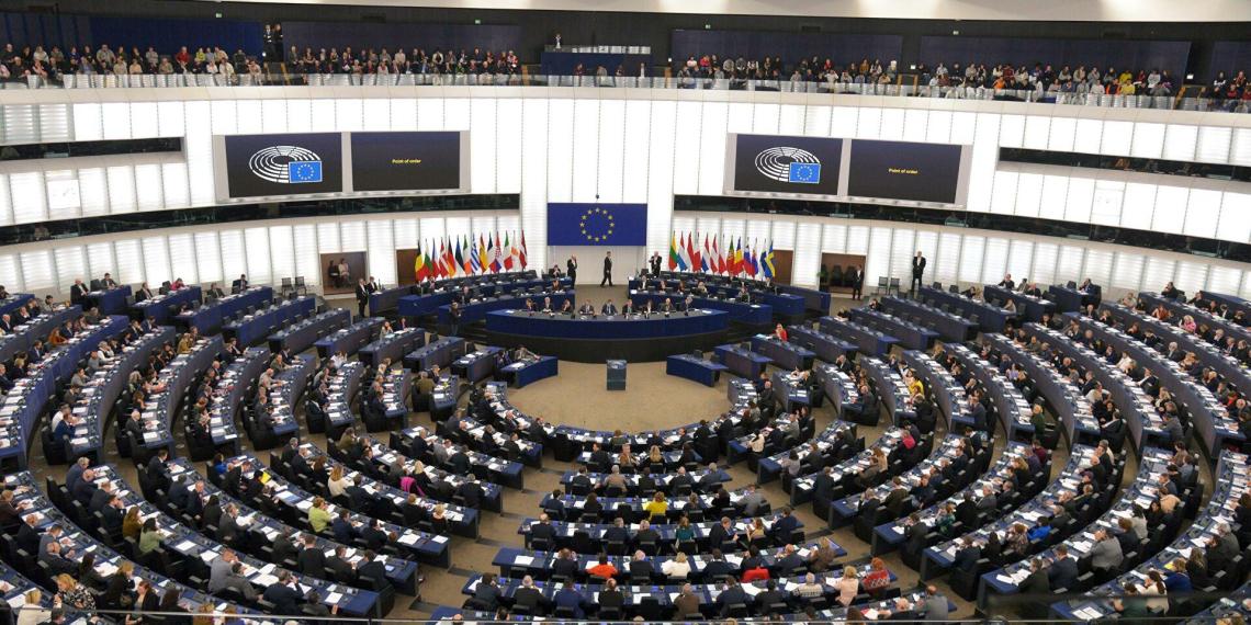 Евродепутаты обвинили Россию в причастности к миграционному кризису на границе Белоруссии с ЕС