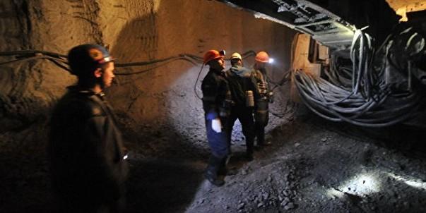 """В МЧС объявили об ухудшении ситуации на руднике """"Мир"""""""