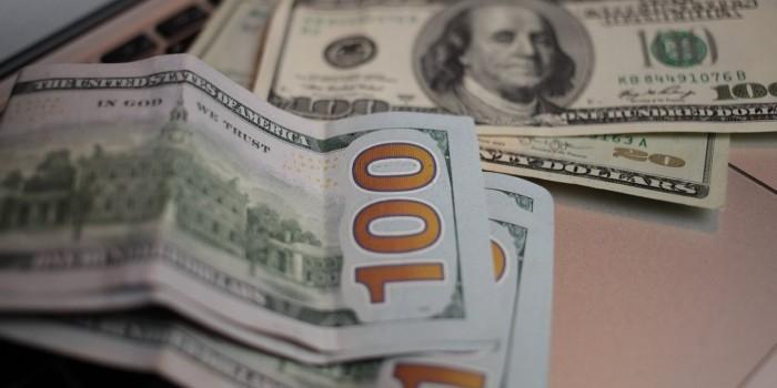 Отток капитала из российских фондов вырос в 73,5 раза