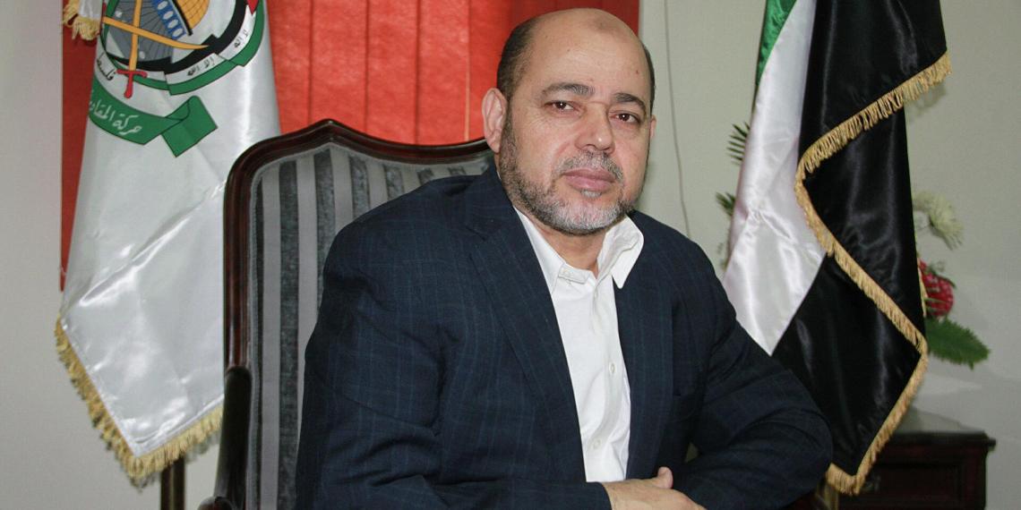 ХАМАС осудил Минск за неприемлемое поведение с самолетом Ryanair
