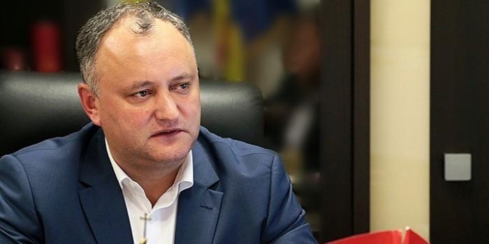 На президентских выборах в Молдавии победил сторонник сближения с Россией