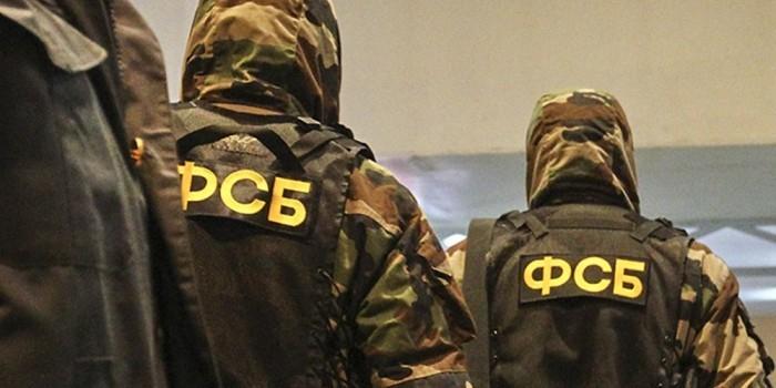 Спецслужбы предотвратили теракт в Москве