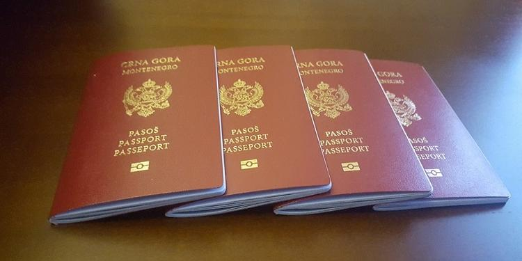 """Первый """"золотой паспорт"""" Черногории получил россиянин"""