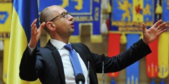 Яценюк: Украина может поделиться с Грецией опытом проведения реформ