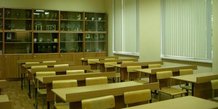 Казанского учителя обвинили в разглашении персональных данных за SMS родительнице