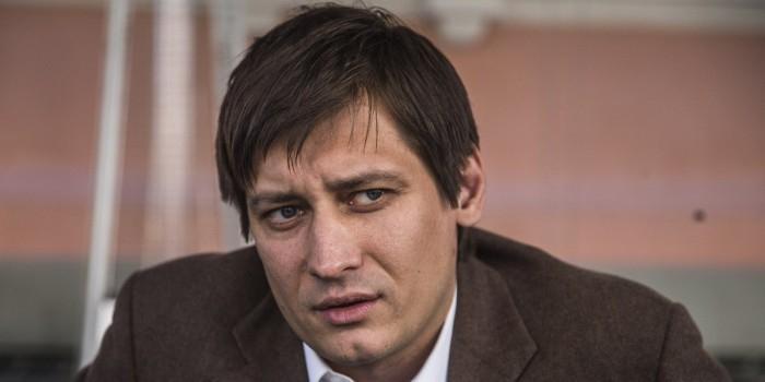 Депутата Гудкова требуют привлечь к ответственности за госизмену