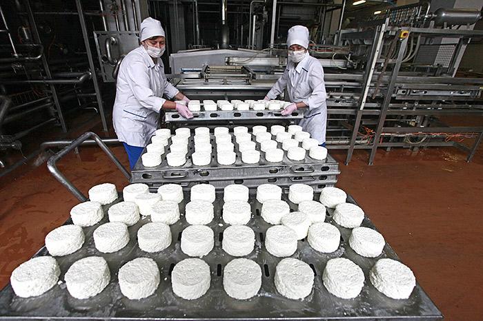 Латвийские производители молочных продуктов: Еврокомиссия издевается над нами