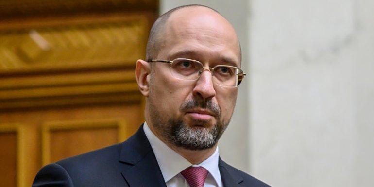 Украинский премьер назвал Вторую мировую войну столкновением тоталитарных режимов