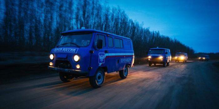 Во Владимирской области почтальоны потеряли мешок с деньгами для пенсий