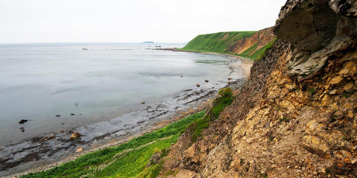 Япония возмутилась проведением Россией геологоразведки у Курил