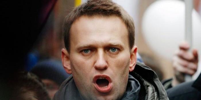 Отмену регистрации партии Навального признали законной