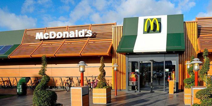 Макдоналдс вводит систему чек-инов во всех ресторанах в Москве