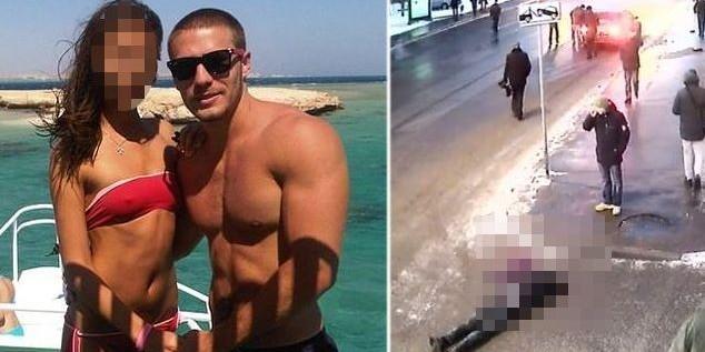 В Мюнхене задержали сбившего пешехода на Бауманской в Москве водителя