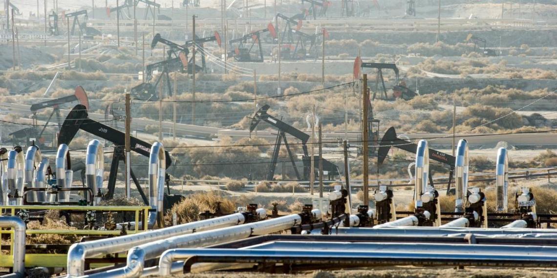 Goldman Sachs признал победу США в нефтяной войне России и Саудовской Аравии