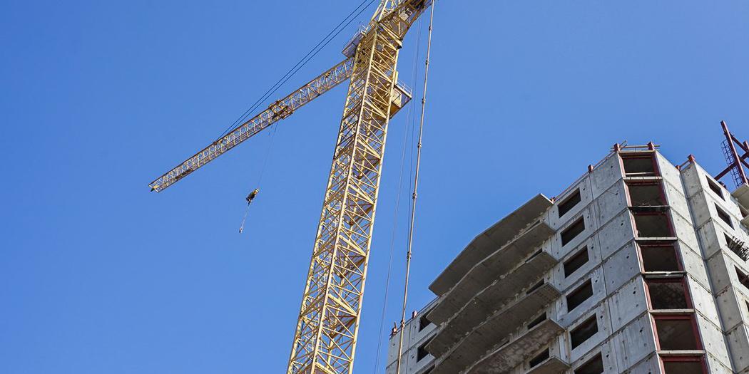 В России с эскроу-счетами строится всего 30% жилья