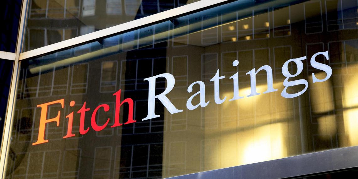Fitch оценил последствия инцидента в Суэцком канале