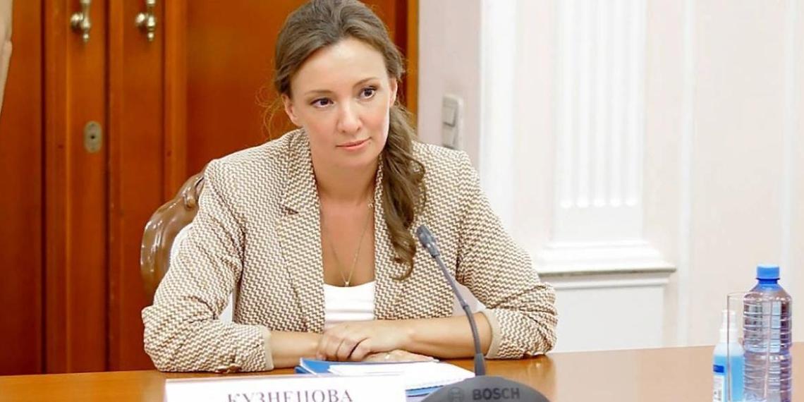 """Анна Кузнецова: """"Школы готовы к очному приему детей, дистанта не будет"""""""