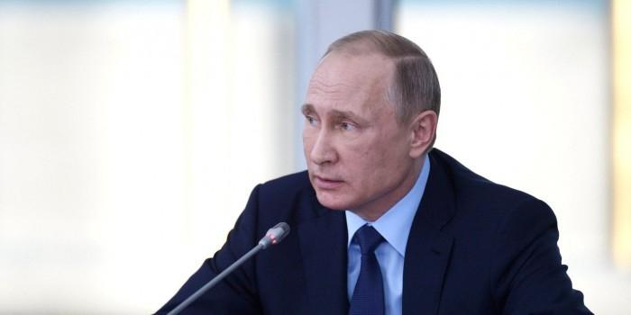 Уровень доверия россиян Путину сохраняется на уровне 85%