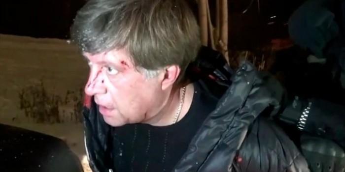 В Подмосковье задержан таксист-убийца, усыплявший пассажиров мандаринами