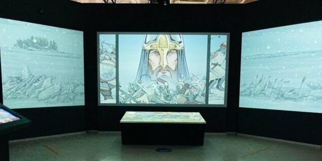 Посвященная Александру Невскому выставка пройдет в 23 городах России