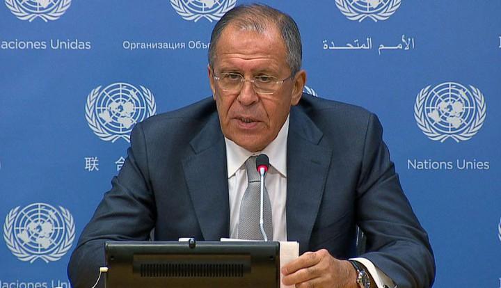 Россия предложила ООН закрепить неприемлемость госпереворотов как средства смены власти
