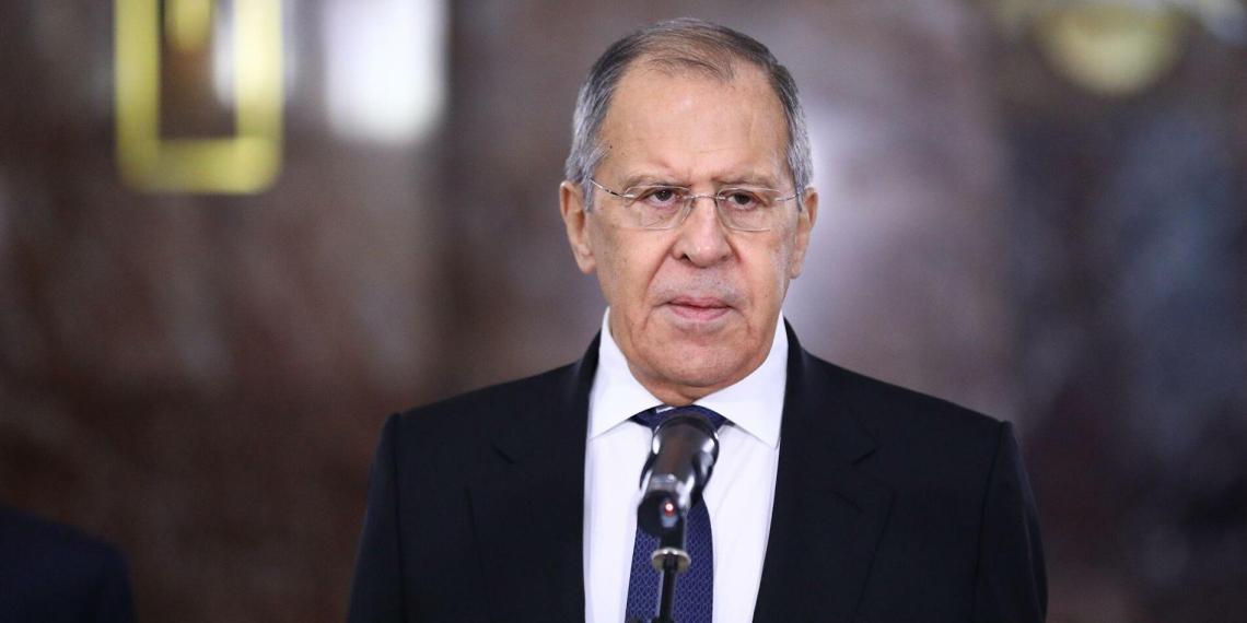Лавров призвал Запад ликвидировать инфраструктуру для быстрого развертывания ядерного оружия США