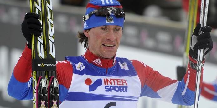 Отстраненный российский лыжник пообещал не бить Родченкова