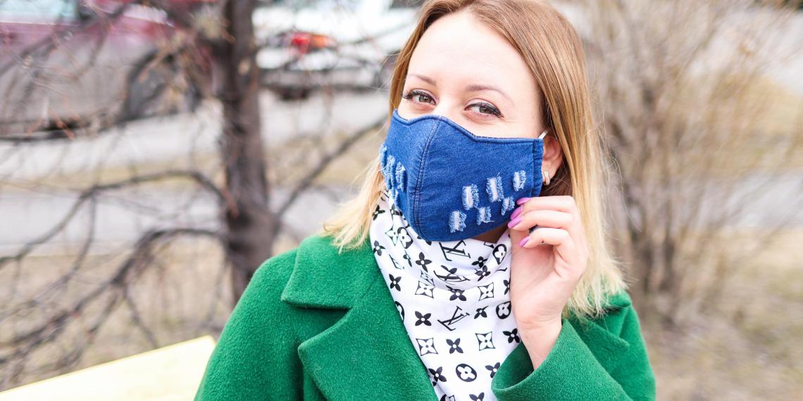В России выявили 8 952 новых случая коронавируса