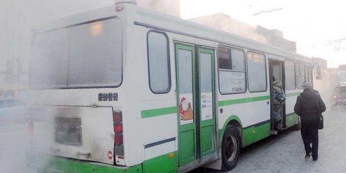 В Перми водителя автобуса отстранили от работы после высадки ребенка в лесу