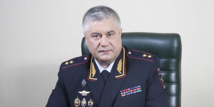 В Кремле не обсуждают отставку главы МВД из-за коррупционного скандала