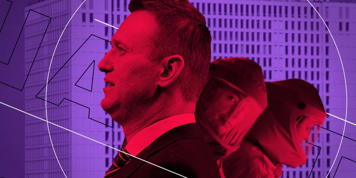"""Кому выгодно """"отравление"""" Навального: пять неудобных вопросов к сторонникам одиозного блогера"""