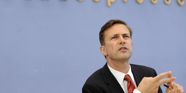 Правительство ФРГ напомнило Польше о её отказе от репараций