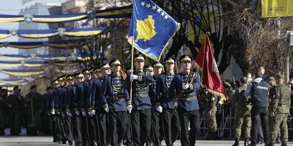 16-я страна отозвала признание независимости Косово