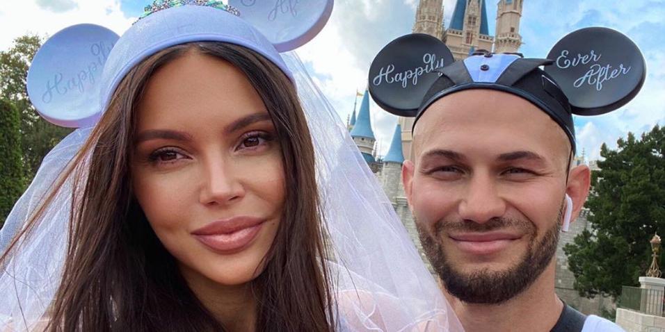 Оксана Самойлова сняла обручальное кольцо на фоне слухов о разводе
