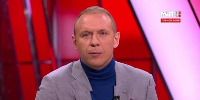 """Ведущий """"Матч-ТВ"""" оскорбительно пошутил про недуг Майкла Фелпса"""