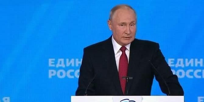 Путин: выплаты в размере 15 тыс. рублей получат все российские военнослужащие