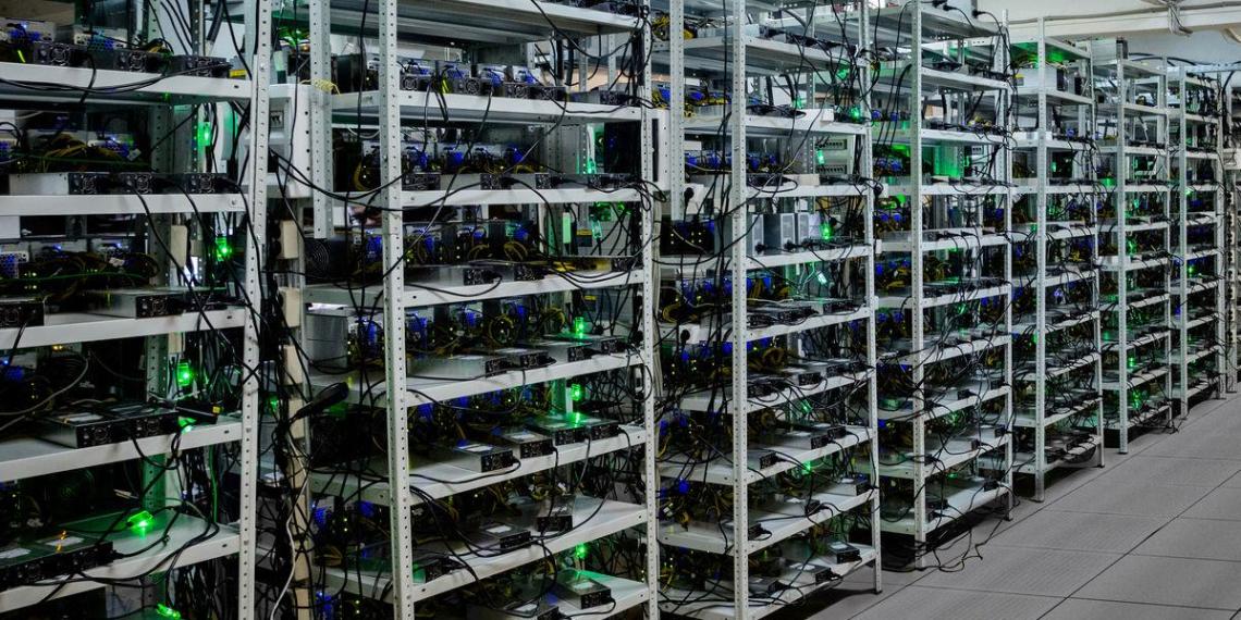 Генпрокуратура предупредила о скором введении конфискации криптоактивов