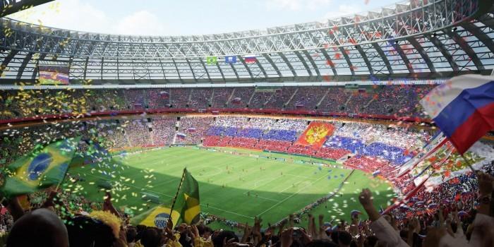 Права на трансляцию матчей ЧМ-2018 оказались слишком дорогими для российского ТВ