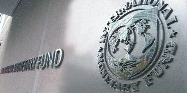 МВФ: Россию ждёт более глубокая рецессия