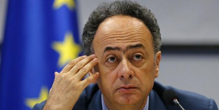Евросоюз пригрозил Украине лишением финансовой помощи