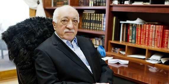 Гюлен обвинил власти Турции в убийстве российского посла