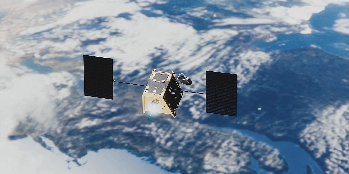 "Ракета ""Союз"" доставила на орбиту 34 британских спутника OneWeb"