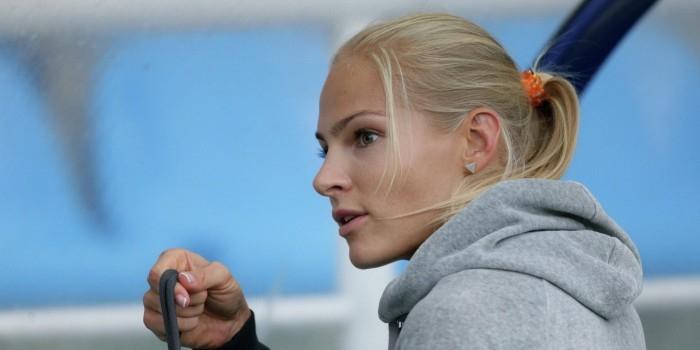 Дарью Клишину отстранили от Олимпиады