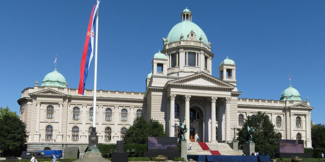 В Сербии заявили о сорванной попытке госпереворота