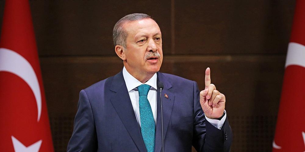"""""""Старый враг воскрес на наши собственные деньги"""": Сатановский призвал Россию жестко ответить Эрдогану"""