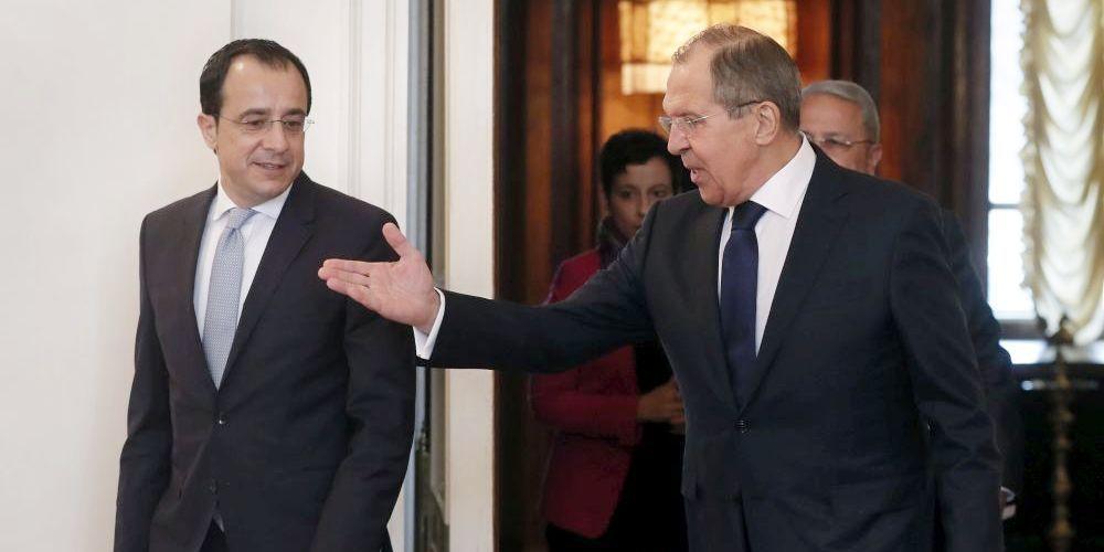 Кипр повысил налоги по согласованию с Россией