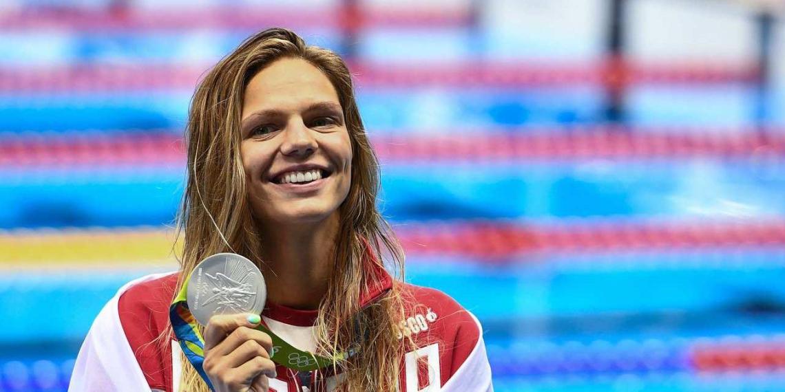 Ефимова поддержала уезжающих за границу российских спортсменов
