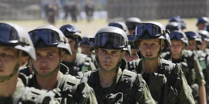 Портал Global Firepower опубликовал новый рейтинг армий стран мира